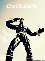 Scott Summers aka Cyclops (THE AMAZING KIKEMAN) Tags: man black america comics movie scott toy james spider amazing iron action bruce steve banner spiderman andrew cyclops tony lizard scorpion peter xmen captain figure legends carnage barton hawkeye clint rogers curt hulk logan biz thor marvel stark universe widow natasha garfield rhys parker crossbones avengers wolverine connors select 2012 hasbro summers the romanoff howlett ifans phothography