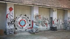 P1120561 (co choi) Tags: india art kerala biennale fortcochin