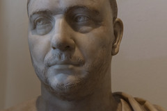 Unknown Roman (ca. 240 AD) (egisto.sani) Tags: venice portrait