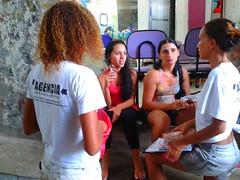 Reciclart (Agncia de Redes para Juventude) Tags: mona reciclart mobilizao