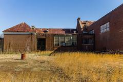 Abandoned Elementary School (The Dying Light) Tags: abandoned decay urbanexploration ue urbex virginia northernva school brick jdavidphotography jdavidphotos jdavid jdavidphotographycom jdavidphotographyarlingtonva weatherchannel travel weatherchanneltravel cnntravel