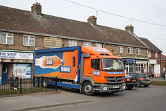 They need Irn Bru in Sutton (Moving Britain) Tags: irnbru suttoninashfield mercedesaxor dk12yub