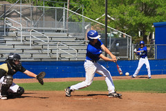 20130406_093304_0033 (jthomps) Tags: baseball freshmen ef70300mmf456isusm 2013 canoneos40d mandevillehigh