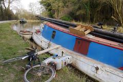 780-17L (Lozarithm) Tags: bradfordonavon canals kennetavon bicycles kx 1224 smcpda1224mmf40edalif pentax zoom