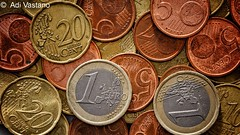 Euro Desktop (1920x1080) (Adi Vastano) Tags: wallpaper euro cent cents 169 moneta monete 1920x1080