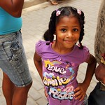 young Cuban girl thumbnail