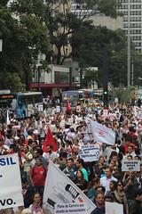 Protesto dos Professores (Raphael Tsavkko Garcia) Tags: brasil sopaulo greve ato professores docente protesto salrio alckmin tsavkko