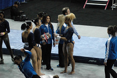 DSC_4310 (bruin805) Tags: ucla gymnastics bruins ncaachampionships pauleypavilion womensgymnastics supersix pac12
