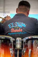 Beer and bongos (Timothy Neesam (GumshoePhotos)) Tags: music beer festival mexico spring percussion modelo hdr bongos jerez photomatix