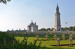 Ncropole nationale de Notre-Dame-de-Lorette (Pas-de-Calais) (Morio60) Tags: memorial 62 pasdecalais ncropole notredamedelorette