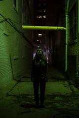 Go Green  #Lansing #Portrait #StreetPhotography #StreetLights #LowLight #Green #DepthOfField #UrbanExplorer #Urbex #Michigan #PureMichigan (kallyone) Tags: lowlight streetlights michigan urbanexplorer streetphotography puremichigan urbex portrait green lansing depthoffield