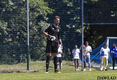 Debut de Alvaro con el Vetusta (Dawlad Ast) Tags: b espaa training real spain soccer july asturias julio match primer oviedo futbol alvaro filial pretemporada equipo entrenamiento 2016 portero vetusta requexon