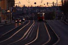 IMGP2759 (chenhu840619) Tags: czech prague pentax tram praha   esk