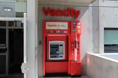 Vancity ATM