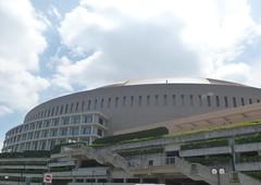 Jp16-Fukuoka-Dome(3) (jbeaulieu) Tags: japon fukuoka dome