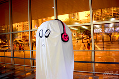 Undertale 70 (MDA Cosplay Photography) Tags: undertale frisk chara napstablook asriel cosplay costume photoshoot otakuthon 2016 montreal quebec canada undertalecosplay fun