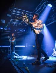 _HUN2378 (phunkt.com) Tags: the smyths edinburgh liquid room rooms festival gig 2016 photos phunkt phunktcom keith valentine