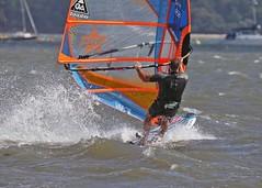Aug0322a (Mike Millard) Tags: hamworthypark pooleharbour windsurfers