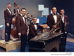 1960s earle pudney group (albany group archive) Tags: albany ny schenectady wrgb television channel 6 earle pudney gene sylvester ralph mann tom brown lou podeswa lew pettys phil pratico