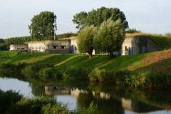 Fort Vijfhuizen (Sean Anderson Classic Photography) Tags: vijfhuizen sonya700 carlzeissjena tessar 50mmf28 fortbijvijfhuizen