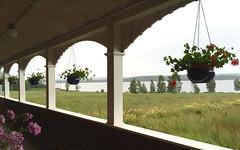 Sillegrden V (hansn (2+ Million Views)) Tags: bildstrom architecture building arthall old sillegrden sillegarden view vrmland vstramtervik sweden sverige