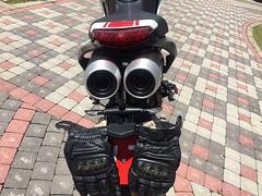 IMG_5576 (Samson Chien) Tags: ducati hypermotard 1100