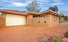 1/2 Broe Avenue, East Hills NSW