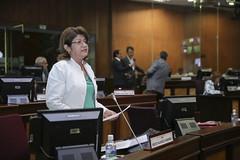 Roco Valarezo - Sesin No. 409 del Pleno de la Asamblea Nacional / 22 de septiembre de 2016 (Asamblea Nacional del Ecuador) Tags: asambleanacional asambleaecuador sesinno410 sesin410 410 pleno sesindelpleno rocovalarezo