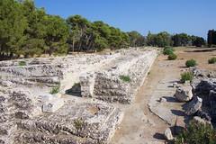 J6 - Parc archéologique de Néapolis - 4 (robatmac) Tags: neapoli neapolis sicile sicilia sicily siracusa syracuse