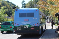 CCTA Bus (So Cal Metro) Tags: bus metro transit vermont burlington greenmountaintransit ccta gmt gillig lowfloor advantage montpelier