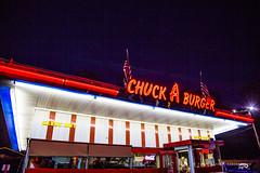 cab-180 (DiPics) Tags: car culture chuck burger cruise joint return vintage chrome americana wheels summer st louis overland chapels rock road roll metal neon