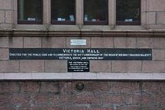 Victoria Hall,Ellon_sep 16_19 (Alan Longmuir.) Tags: grampian aberdeenshire ellon victoriahall