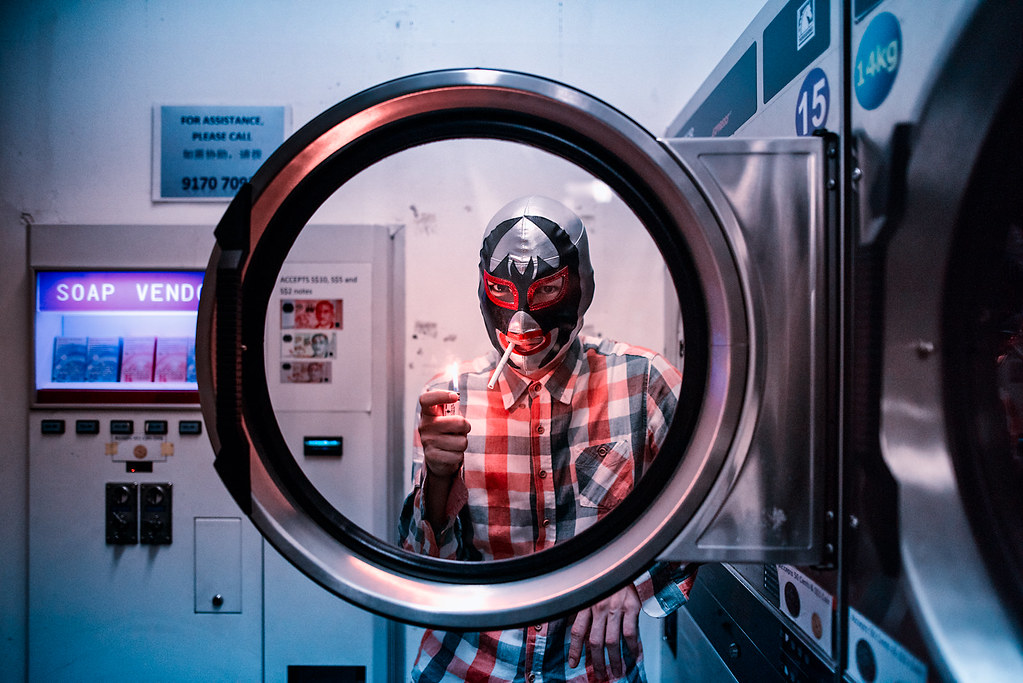 The World S Best Photos Of Laundry And Singapore Flickr