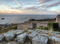 Fort Tourgis (neilalderney123) Tags: alderney tourgis fort architecture gate landscape