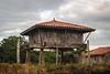 (Irene Ziel Photography) Tags: horreo construccion construction typical asturian asturias gijon airelibre edificio cielo costa españa canon canonflickraward tamron pasion passion