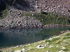 (104) (Mark Konick) Tags: italy italie italia italien france francia frankreich alpen alpes alpi alps backpacking bergsee bergtour bergwandern bivouac gebirge hiking lac lago lake markkonick montagnes mountains nathaliedeligeon randonne trekking wandern bouquetin ibex cabramonts stambecco steinbock chamois camoscio gamuza rebeco gams gmse gemse gmsbock gemsbock vacas khe mucche vacche cows cascade chutedeau waterfall wasserfall cascata cascada saltodeagua