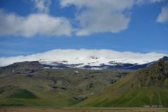Eyjafjallajkull (Iris_14) Tags: iceland islande eyjafjallajkull volcan ringroad hringvegur