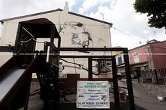 BAGOUT16_ph_antoniosena123 (.A+) Tags: street art lioni bagout antoniosena sena murales murals murele graffiti writers arte strada