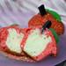 apple cupcake interior