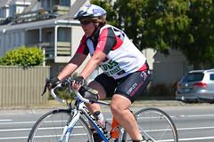 Coast to Coast 2013 012 (KiwiMunted) Tags: christchurch cycling saturday competitor coasttocoast broughamst 2013