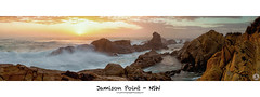 Jamison Point - NSW (John_Armytage) Tags: panorama pano australia panoramic nsw canon5d nswsouthcoast canon2470l novaflex johnarmytage wwwjohnarmytagephotographycom jamisonpoint