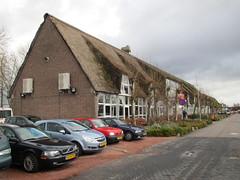 Diemen vm AGO (Arthur-A) Tags: netherlands garden nederland ago tuin diemen pantar