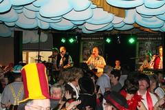 Rosenmontagsball des FFW Neuhausen