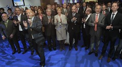 EBRC Inauguration 2012