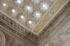 "Ceiling of the Sultan's ""Hamam"", Dolmabahe Palace, Istanbul, Turkey (SvKck) Tags: light turkey daylight bath pattern trkiye sultans istanbul palace ceiling palais ottoman marble lightening spa turkish turkishbath palacio paleis saray hamam tavan gn dolmabahe padiah elephanteyes aydnlatma ik mermer bagnoturco osmanl fanus saray desen dersaadet glassbell palaa payitaht hnkar baoturco pyitaht klandrma ottomanstyle trkhamam filgz balneum trkischesbad hammm  tyrkiskbad sultanhamam palacesinturkey   hammim turkupirts    sultanabath camfanus"