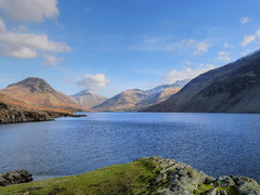 Wastwater view (GillWilson) Tags: