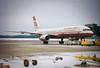 Sterling Airways Boeing 757-2J4 OY-SHA (hjakse) Tags: göteborg airport gothenburg got sterling flughafen boeing757 b757 flygplats landvetter esgg härryda 7572j4 oysha