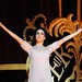 Tamara Rojo taking her final curtain call © ROH / Alistair Muir 2013
