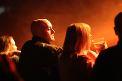 aIMG_1330 (paddimir) Tags: music scotland concert glasgow gig barras barrowlands jamesgrant loveandmoney