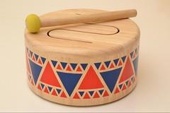 Drum (ThomasKohler) Tags: kids toy toys drum drumstick stick trommel spielzeug spielen trommeln schlagzeug trommelstock kindertrommel